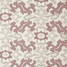 Embroidery tulle Carnet de Mode