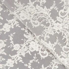 Ungaro album rebrodé lace floral pattern