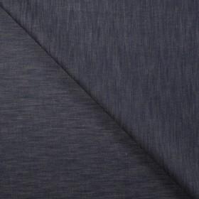 Cotton and silk Denim Carnet / Fratelli Tallia di Delfino