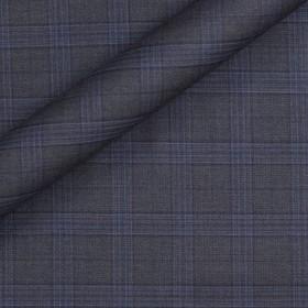 Abito in pura lana Super 160'S Carnet / Fratelli Tallia di Delfino