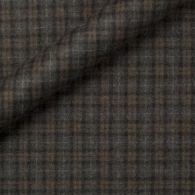 Pure wool flannel Carnet / Guabello