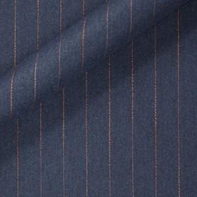Ungaro Album wool pinstripe