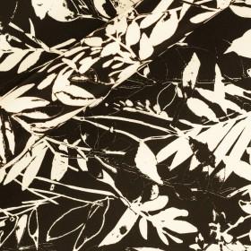 Ungaro Album print on cady fabric