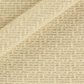 Carnet Couture lurex yarn wool bouclè fabric