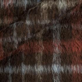Cappotto lana alpaca e mohair