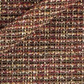 Carnet Style fancy bouclè fabric