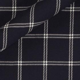Plain Tartan fabric