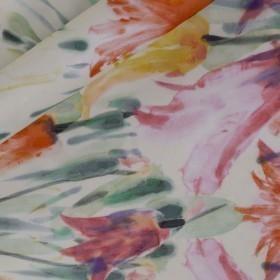 Nigel pois camouflage Print