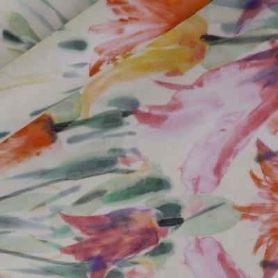Stampa camouflage su pois nigel