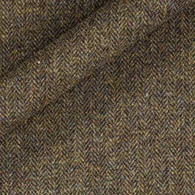 HARRIS TWEED / CARNET