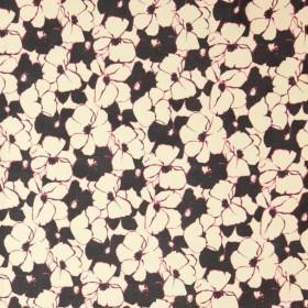 Ungaro album floral printed silk