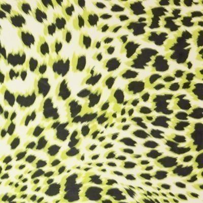 Stampa animalier su seta Ungaro album