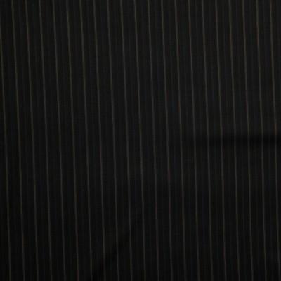 Super 160'S pure wool suit with 24 carat gold Carnet / Fratelli Tallia di Delfino