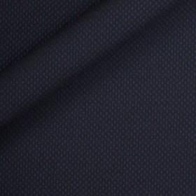 Carnet de Mode wool jersey jacquard