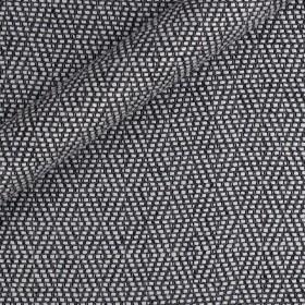 Jacquard viscosa seta e lana Carnet de Mode