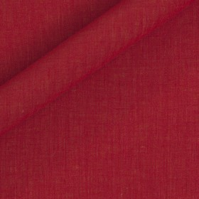 Carnet de mode double face linen cotton