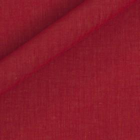 Lino cotone double Carnet de mode