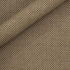 Microdesign on hemp and wool