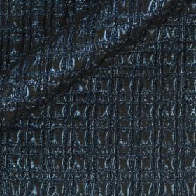 Ungaro Album embossed lurex fabric
