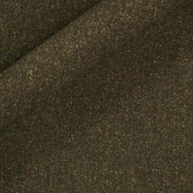 Carnet Style stretch tweed wool fabric