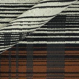 Carnet Style paillettes fabric