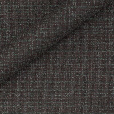False plain in wool, silk and cashmere