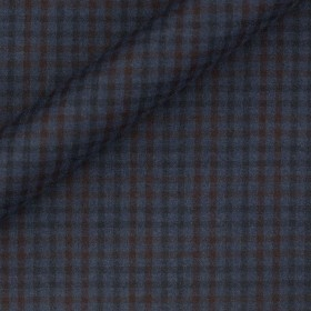 Flannel Carnet / Fratelli Tallia di Delfino