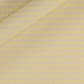 Barrè Jacquard cotton