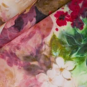 Nigel pois floral print