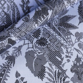 Fancy printed fabric