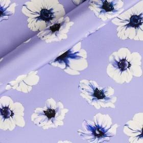 Micro floral print