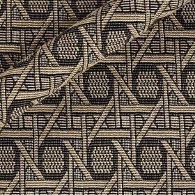 Jersey jacquard fabric