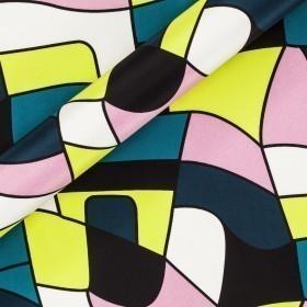 Stampa geometrica
