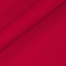 Plain color double stretch