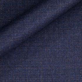 Microcheck in pura lana vergine 130'S