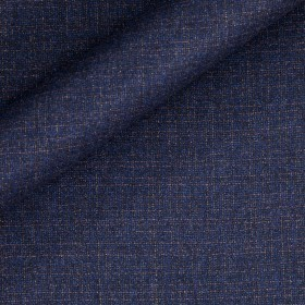 Microcheck in pure virgin wool 130'S
