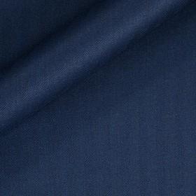 Chevron in pura lana vergine 130'S