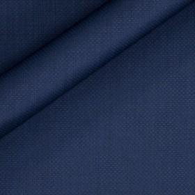 Micropattern in pure virgin wool 130'S