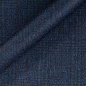 Principe di Galles in pura lana vergine