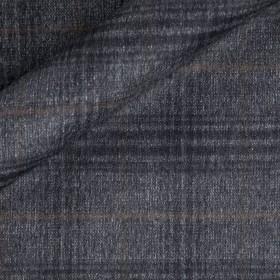 Overcheck in pura lana vergine