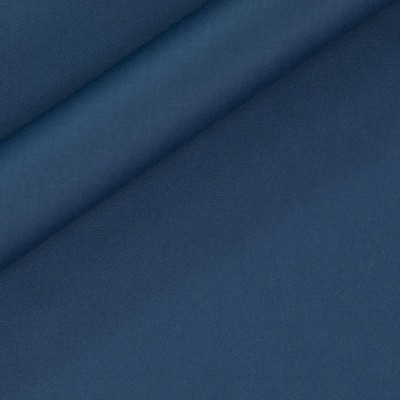 Plain piece dyed fabric in pure virgin wool