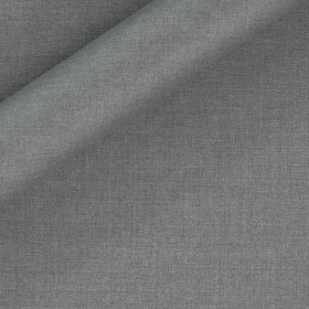 Plain colour in pure virgin wool