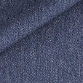Chevronne in puro lino