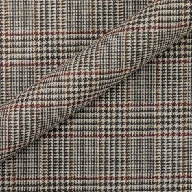 Prince of Wales pattern for jacket