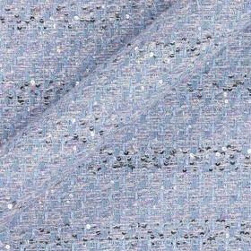 Tweed con paillettes