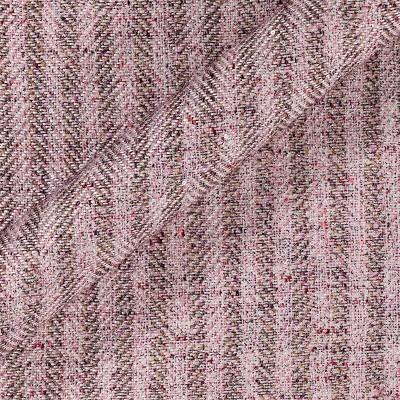 Stampa effetto tweed su cotone