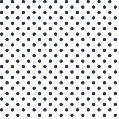 Polka dots print