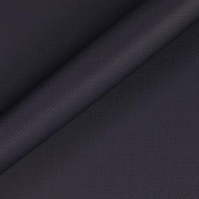 Micro jacquard fabric in silk and wool