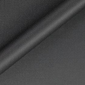 False plain fabric in silk and wool