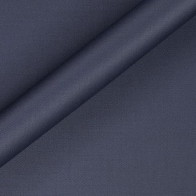 Plain fabric in silk and wool